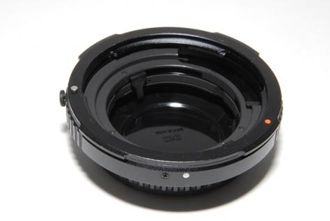 PENTAX ADAPTER 645 FOR 67 LENS