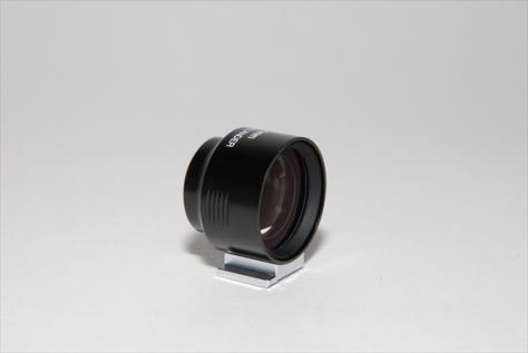 Voigtlander 40mm Viewfinder M 新製品