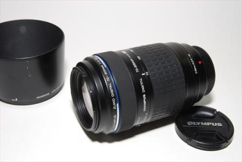 OLYMPUS DIGITAL 70-300mmF4-5,6 ED 委託品