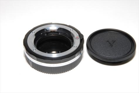 Voigtlander VM-E Close Focus Adapter 委託品