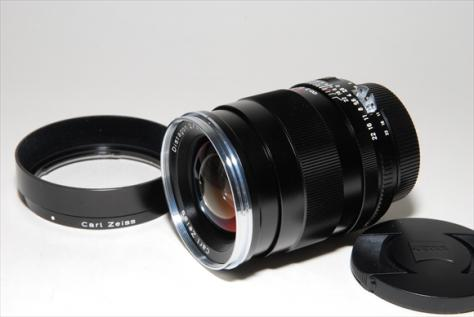 Distagon 35mmF2 ZF 委託品