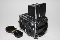 HASSELBLAD 503CW+A-12IVマガジン付 ボディ ・委託品
