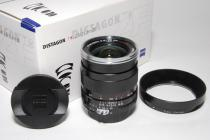 Distagon ZF-25mmF2,8 フード付・委託品